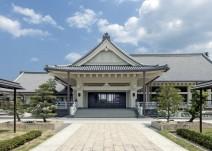 28天理教甲賀大教会神殿