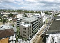 28阪急不動産西宮相生町住宅新築工事