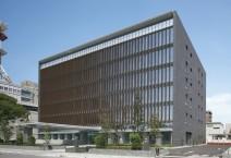 27_和歌山地家簡裁庁舎