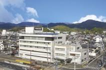 25_高知町田病院免震・耐震棟