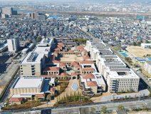 30_関西外大御殿山キャンパス